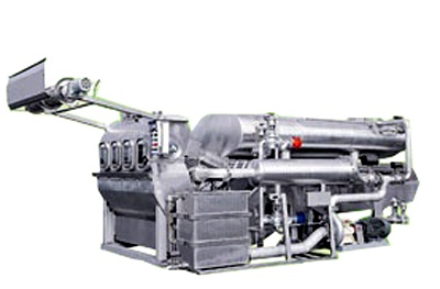 Rapid Normal Tempearture-Low Liquor weighr-Reducing Dyeing Machine