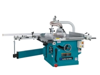"""16"""" / 18"""" Right Tilting Arbor Table Saw (EURO TYPE)"""