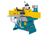 Cens.com Single Ended Two Heads/Three Heads Tenon Machine UNION-ONE MACHINERY CO., LTD.