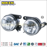 LED FOG LAMP -E-MARK〔For Golf 5〕