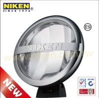 Cens.com LED DRIVING LAMP -E-MARK NIKEN VEHICLE LIGHTING CO., LTD.