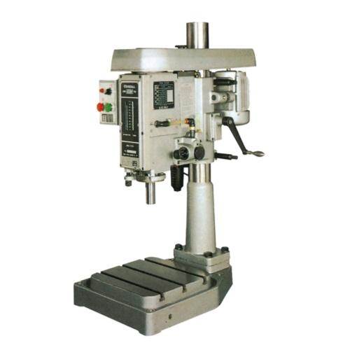Pneumatic/ Hydraulic Automatic Drilling Machine
