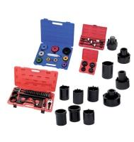 Auto Repair-Tool Specialist