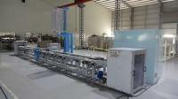 Pump Assembly line conveyor