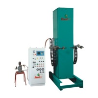 Vertical Reciprocating    Painting Machine