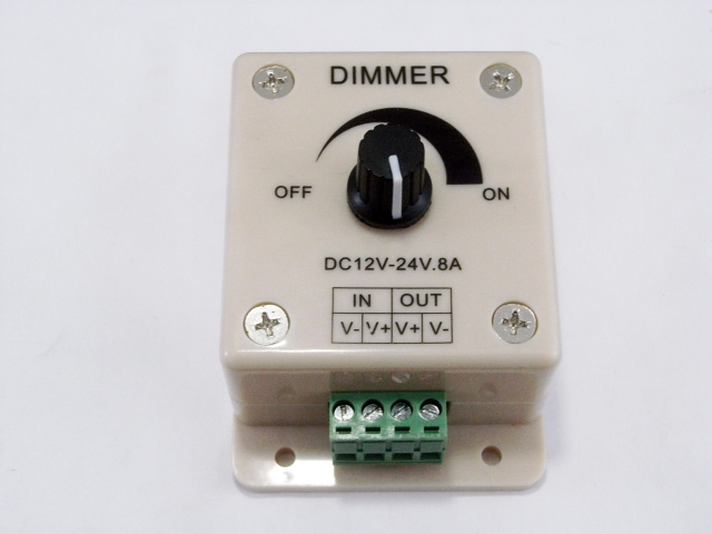 DC12V Dimmer