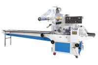 Cens.com Horizontal Auto-Packaging Machine TAI DRAGON MACHINERY CO., LTD.