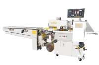 Slanted Automatic Packager