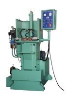 Vertical internal broaching machines,Hydraulic broaching machines
