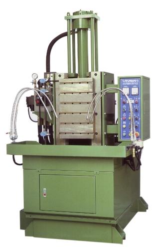 Broaching Machines: Extrnal