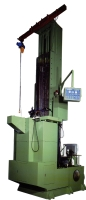 Broaching Machines: External