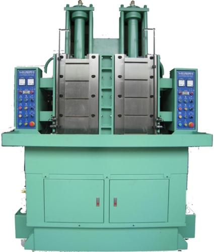 External Broaching Machines, External and Twin