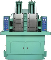 External Broaching Machines, External and Twin