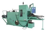 Horizontal broaching machine