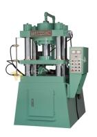 Push Type Broaching Machines