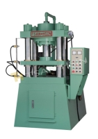 Push Type Broaching Machines