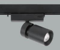 Outdoor Recessed LED Light