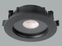 Outdoor Recessed LED Down Light