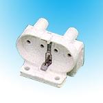 4-pin Lampholder