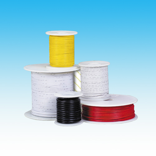Wire Spools