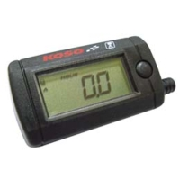 Mini Style-Engine hour meter