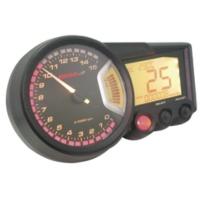 KOSO RX2 DIGITAL LCD METER