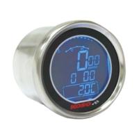 55mm DL-RA DIGITAL LCD METER