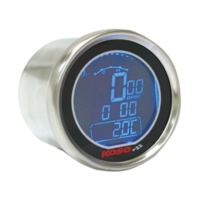 55mm DL-RA DIGITAL LCD METER
