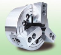 Long Jaw Stroke Power Chuck
