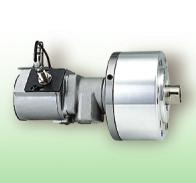 附逆止閥行控型迴轉油壓缸