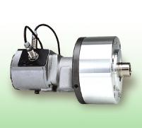 行程控制型回转油压缸
