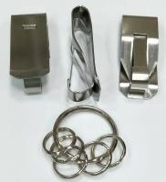 Automotive Fasteners, Brackets, Clips