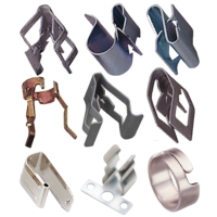 Auto Parts and Accessories, Clips