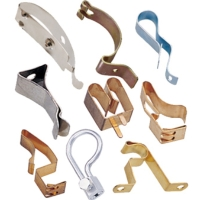 Curtain Hardware and Terminals, Clips