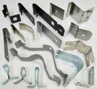 Light-duty Steel Frame Hooks, Building Hardware, Auto Lamp Clips
