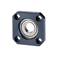 Ballscrew Support Unit, Supproted-Side Round Type