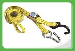 Cambuckle Tie Down