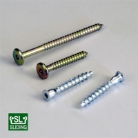 Cens.com Chipboard Screws SLIDING CO., LTD.