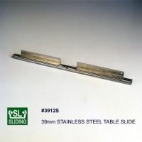 Stainless-steel Ball Bearing Slide