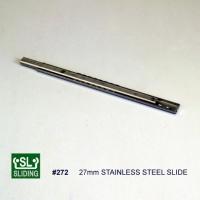 Stainless-steel Ball Bearing Slide