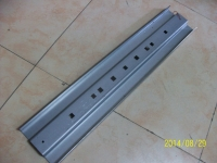 GROUND BAR 1000 MM