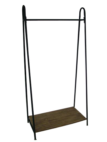 Single Clothes Rack