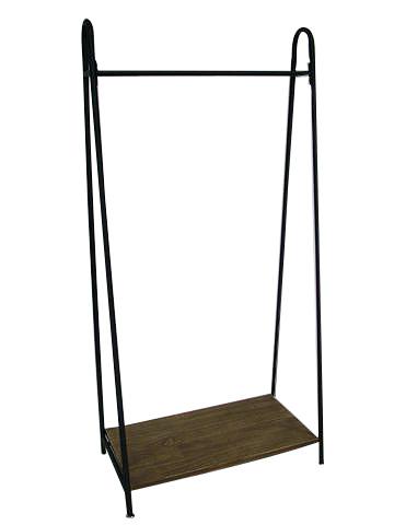 吊衣架/铁管吊衣架