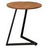 Z型邊桌/造型茶几桌