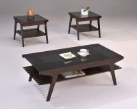 玻璃茶几桌/咖啡桌/休閒桌