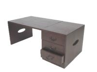 和室三折桌/摺叠桌/和室书桌