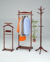 Cens.com Coat Rack  HUNG SHENG WOOD PROCESSING CO., LTD.