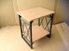 方形茶几桌/双层边桌