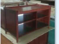Empty cubicle