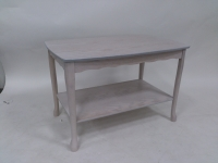 CENS.com Coffee Table